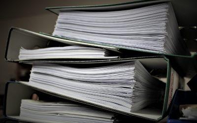 Archiviazione documenti aziendali: come eseguirla in modo corretto e perché
